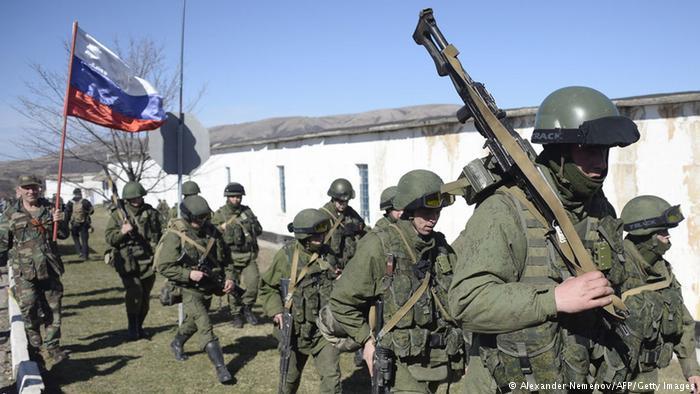 Вісім міністрів закордонних справ написали спільну статтю з приводу річниці анексії Криму