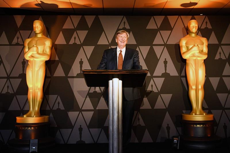 Президента Американської кіноакадемії звинуватили в домаганнях - ЗМІ