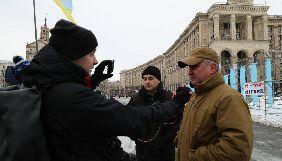 Грицак заявив, що «таємних тюрем СБУ», показаних у фільмі «Громадського», не існує