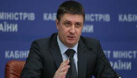 Кириленко не вірить у «технічні помилки» на «UA:Перший» та СТБ та хоче прізвищ тих, хто дав в ефір карту України без Криму