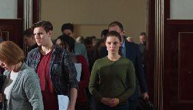 Канал «Україна» покаже прем'єру фільму 21-річного режисера «Соломонове рішення»