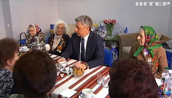П'ять найбезглуздіших сюжетів про 8 березня на українських телеканалах