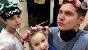 Владимир Остапчук во второй раз стал отцом и уже выложил фото в сеть