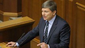 Нардеп Герасимов пропонує продовжити термін подачі е-декларацій для представників ГО