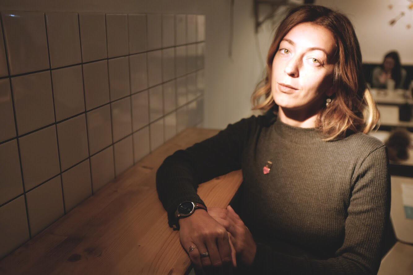 Катерина Сергацкова шукає продюсера-сторітеллера в проект «Заборона»