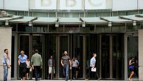 Ведуча BBC намагалася накласти на себе руки через стрес, пов'язаний із зарплатнею