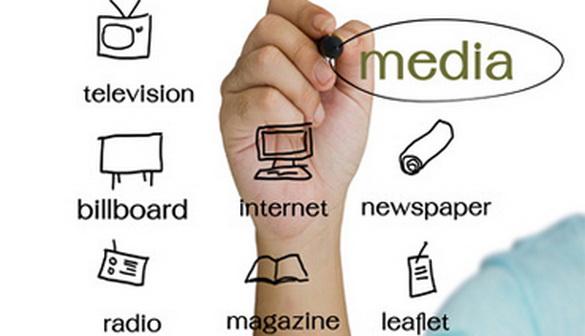 27 березня — презентація соціологічного дослідження «Довіра до ЗМІ, вплив російської пропаганди, медіаграмотність в Україні»