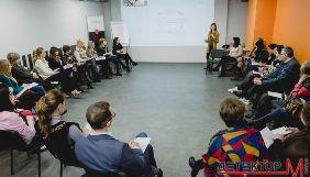 ГО «Детектор медіа» провела тренінг з новинної грамотності для вчителів (ФОТО)