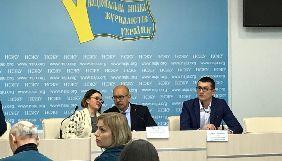 «Журналісти не є частиною конфліктів між країнами» – представник ОБСЄ Арлем Дезір
