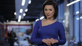 NewsOne повідомляє про нову ведучу Live-ефірів