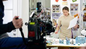 Star Media знімає для каналу «Україна» 24-серійну мелодраму «Серце матері»