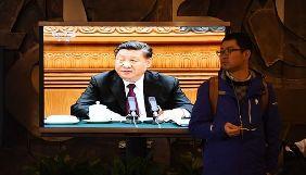 Китай планує об'єднати державні радіостанції та телеканали