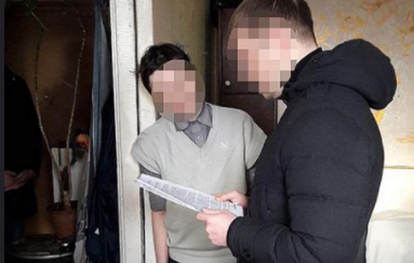 У Києві викрито діяльність координатора мережі антиукраїнських інтернет-ресурсів – СБУ