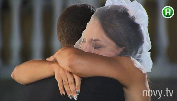 Участница «Від пацанки до панянки» вышла замуж на проекте