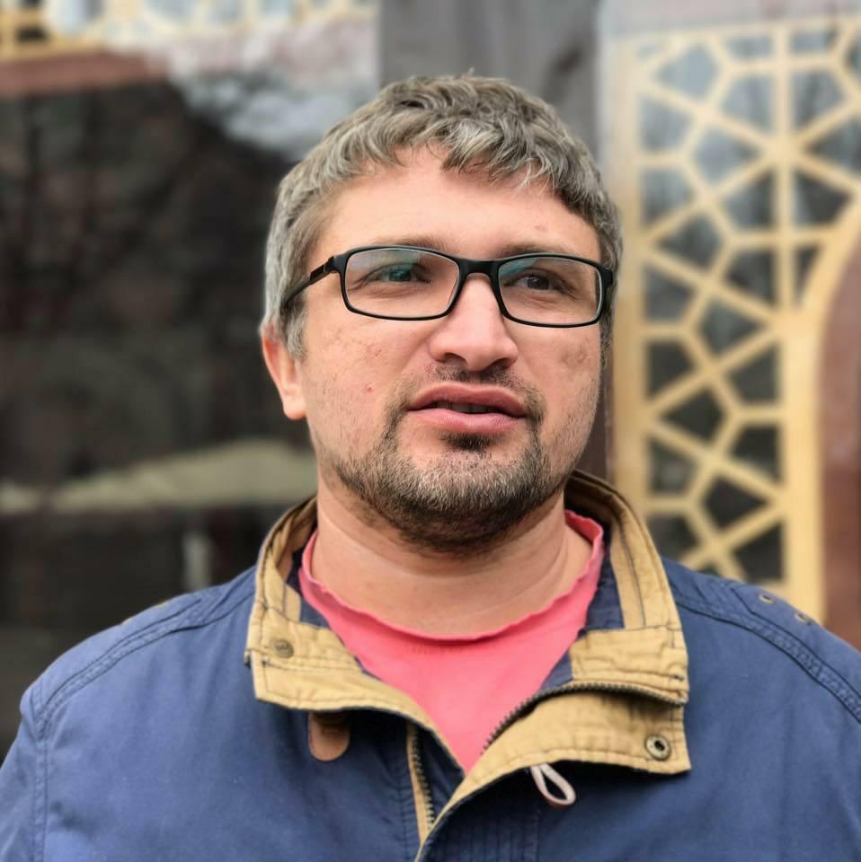 У Сімферополі кримськотатарського активіста арештували заYouTube