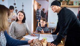 Film.ua знімає для каналу «Україна» міні-серіал «Вір мені»