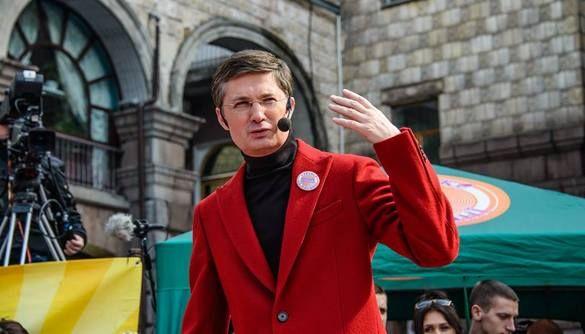 Игорь Кондратюк похвастался достижениями и рекордами «Караоке на Майдане»