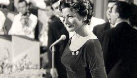 Перша переможниця конкурсу «Євробачення» Ліс Асія померла у віці 94 років