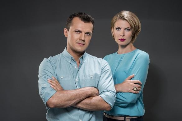Канал «Україна» покаже новий сезон «Агентів справедливості»