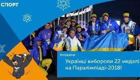 Суспільне заробило понад 2 млн на рекламі під час трансляції Олімпійських та Паралімпійських зимових ігор