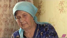 «Дождь» заявил, что снял сюжет о семье Олега Сенцова, «не подумав о фактчекинге»