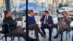 Клімкін ініціював у соцмережі дискусію щодо доцільності запровадження в Україні латиниці