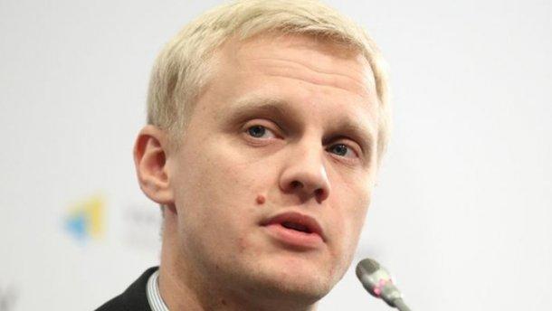 Суд у справі Віталія Шабуніна відклали