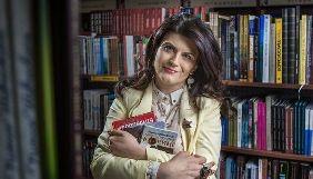 Оповідання Лариси Денисенко отримало спеціальну відзнаку міжнародного конкурсу «Бути людиною»