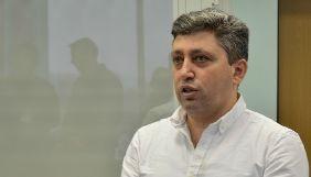 Журналіст, який переслідується азербайджанською владою, дасть прес-конференцію в Києві