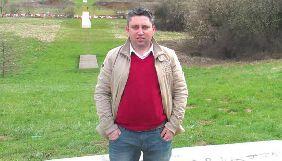 29 березня – прес-конференція «Журналіст Фікрет Гусейнлі – заручник азербайджанського режиму на території України?»