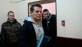 У московському суді у справі Сущенка допитують головного свідка обвинувачення