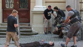 Пригодницький фільм «Екс» про революцію Галичини презентують на кінофестивалі у Вільнюсі
