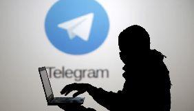 Через збій Telegram шахраї заробили більше $27 тисяч на пості від імені Дурова