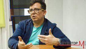 «Айфон в українських ЗМІ» зараз неможливий – у людей немає грошей, аби його купити, – Олександр Крамаренко