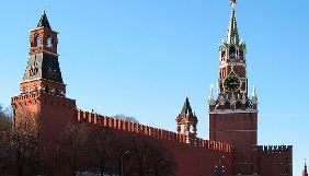 У Кремлі кажуть, що не мають інформації щодо звернення адвоката Сущенка до Путіна