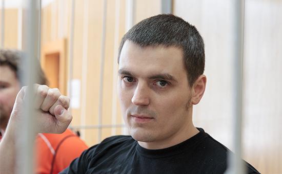 Журналіста РБК Соколова, засудженого до 3,5 років позбавлення волі, етапували до колонії