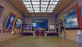 Мінкульт України домагатиметься санкцій проти кримських музейників за передачу картин Росії