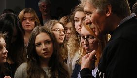 Студенти Вищої школи економіки вважають цензурою видалення свого ток-шоу, в якому Пєсков порівняв жертв домагань із повіями