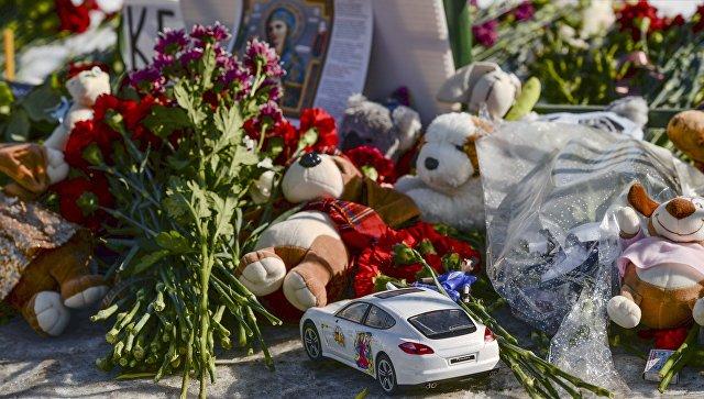 Кемерівська трагедія: про що читали українці в інтернет-ЗМІ?