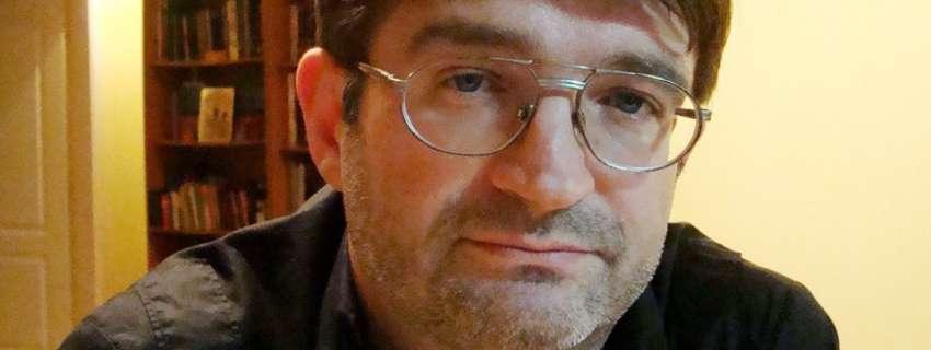 У Тернополі помер журналіст, видавець та громадський діяч Григорій Бурбеза
