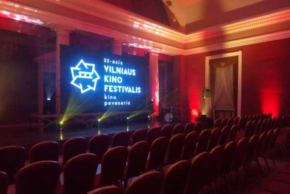 Українське у Вільнюсі: нотатки з кіноплатформи Meeting Point Vilnius