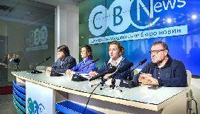 Новостворену інформагенцію в Кропивницькому очолив Вадим Мурований