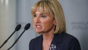 Луценко заявила, що буде створена робоча група для розробки нового законопроекту щодо скасування е-декларування для антикорупційних активістів
