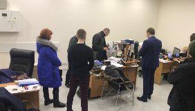 Колишніх посадовців Концерну РРТ та Держспецзв'язку підозрюють у привласненні 115 га землі ДП РПЦ в Броварах
