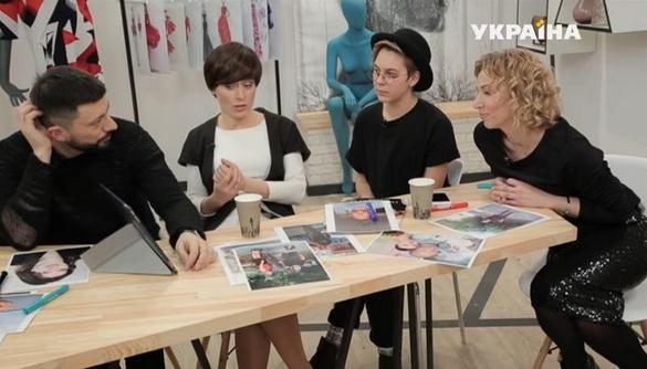 На канале «Украина» начали делать «красоту», но поможет ли?