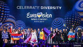 Уряд доручив Держкомтелерадіо управляти державним майном, придбаним для «Євробачення-2017»