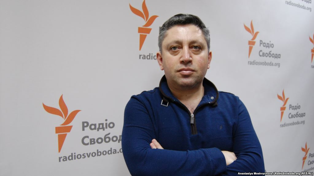 Нью-Йоркський офіс КЗЖ закликав українських прокурорів повернути паспорт журналісту Гусейнлі