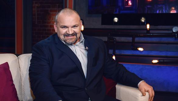 В новом сезоне «Зважених та щасливих» примет участие Василий Вирастюк