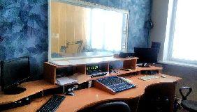У Вінницькій філії НСТУ радіо переїхало у телецентр із метою оптимізації витрат