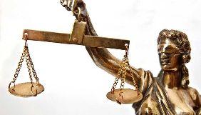 Журналіст Мокрик подав до суду позов проти військового прокурора Матіоса